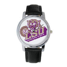 Load image into Gallery viewer, 1950's LSU Tigers Vintage Watch