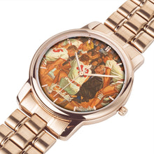 Load image into Gallery viewer, 1962 Basketball Watch by Coolstub™