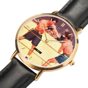 Punch First Watch (Rose Gold)