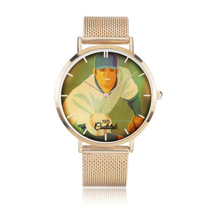 1975 Baseball Pitcher Watch by Coolstub™