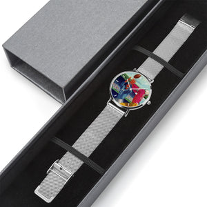 gift boxed watches for sports fans