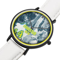 Coolstub™ 1978 Retro Basketball Art Watch