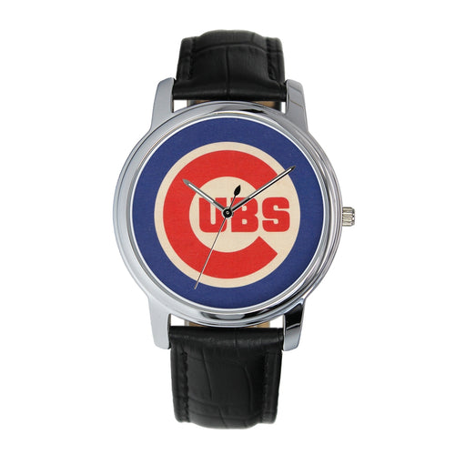 1974 Chicago Cubs Watch