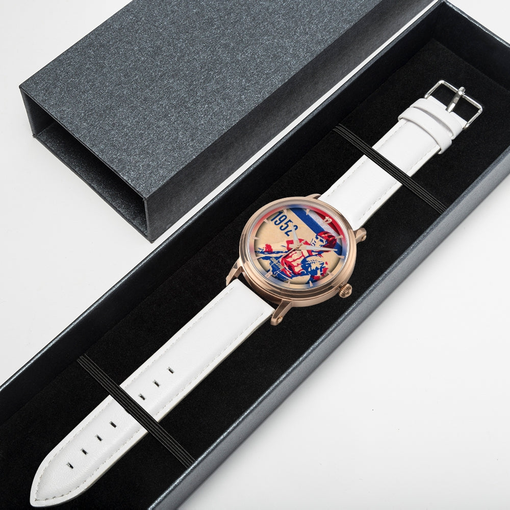 watches that come in a gift box
