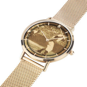 1947 Baseball Art Watch by Coolstub™