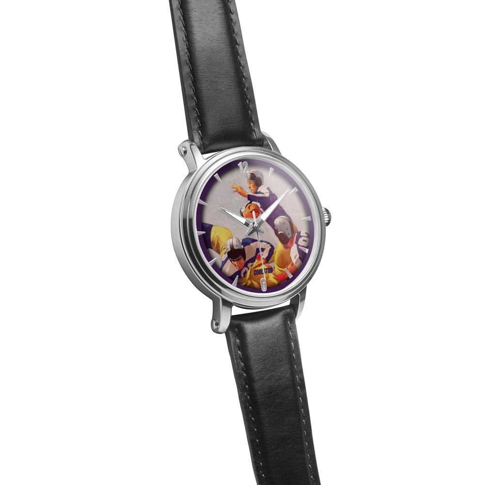 Coolstub™ Vintage Football Watch (1946)