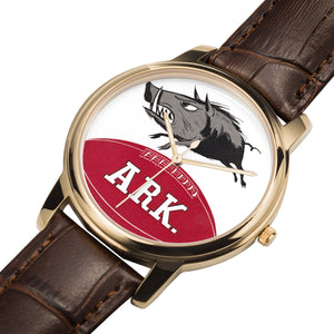 1950's Arkansas Razorback Football Watch