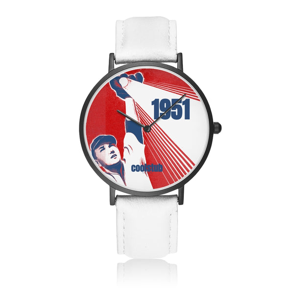 Coolstub™ 1951 Baseball Grab Watch