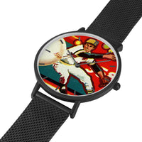 Coolstub™ 1978 Retro Baseball Art Watch