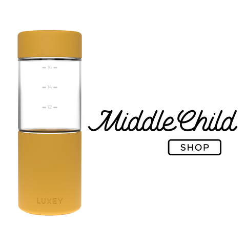 Luxey Cup Middle Child 16oz