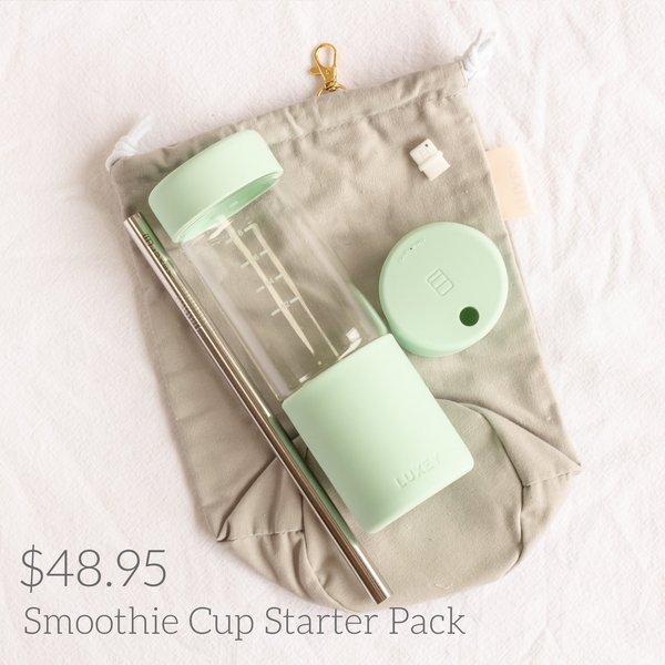Smoothie Cup starter pack