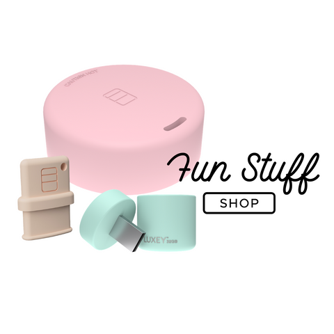 Luxey Cup Accessories