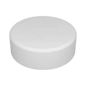 WHITE - Original Sealed Lid