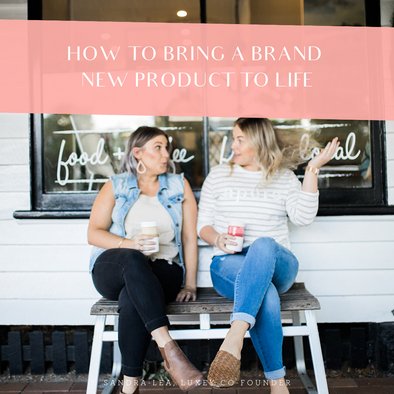 EBOOK - How to Bring a Brand New Product to Life