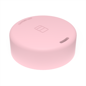BLUSH - Luxey Original Lid ( To Fit the Mini, Little & Original )