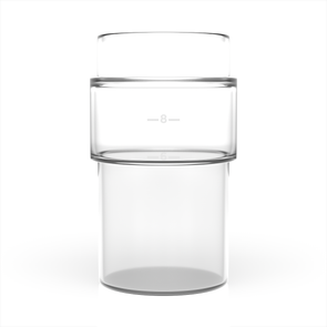 Luxey Original Cup Glass