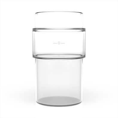 REPLACEMENT GLASS - Original Cup 12oz