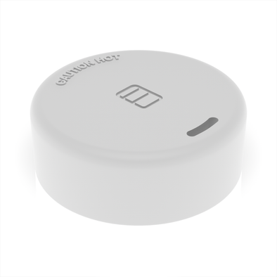 BRIGHT WHITE - Large Hot Drink Lid