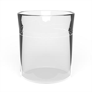 REPLACEMENT GLASS - MiniLUX 6oz