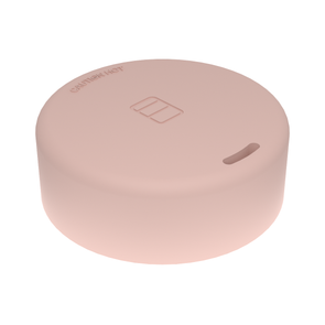 DUSTY PINK - Original Lid