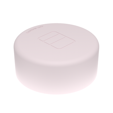 NUDE PINK - Large Sealed Lid