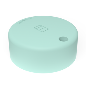 MINT GREEN - Large Cold Drink Lid ( To Fit Middle Child & Smoothie )