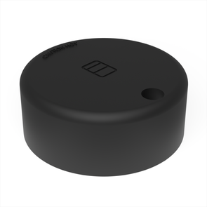 BLACK - Large Cold Drink Lid