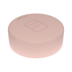 DUSTY PINK - Original Sealed Lid