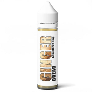 B2B - Gingerbread 50ml Shortfil E-Liquid
