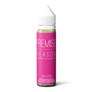 Premise - Reason Eliquid