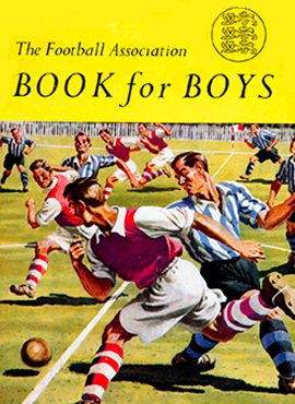 The Football Association Book for Boys