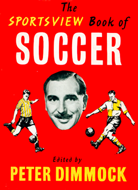 The Sportsview Book of Soccer