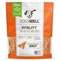dogswell dog food and treats