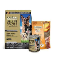 Canidae Pet Food Made By Pet People
