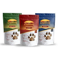 Golden's All Natural Soft Chews