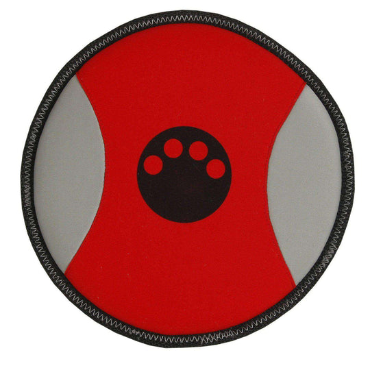 Active-life Extreme Neoprene Floatation Frisbee Chew-tough Dog Toy-Pet Life-DirtyFurClothing