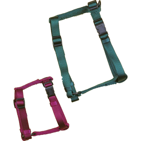 Adjustable Dog Harness-Hamilton-DirtyFurClothing