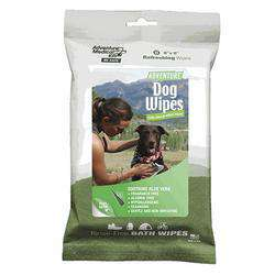Adventure Dog Wipes, Per 8-DirtyFurClothing-DirtyFurClothing