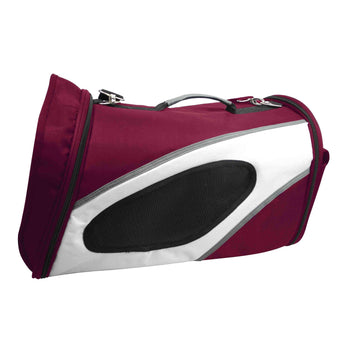 Airline Approved Phenom-Air Collapsible Pet Carrier-Pet Life-DirtyFurClothing