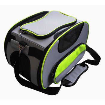 Airline Approved Sky-Max Modern Collapsible Pet Carrier-Pet Life-DirtyFurClothing