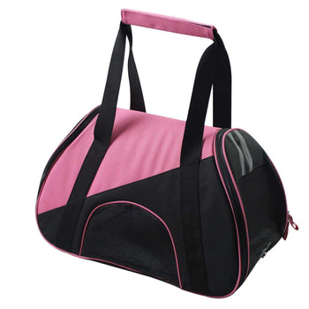 Airline Approved Zip-N-Go Contoured Pet Carrier-Pet Life-DirtyFurClothing