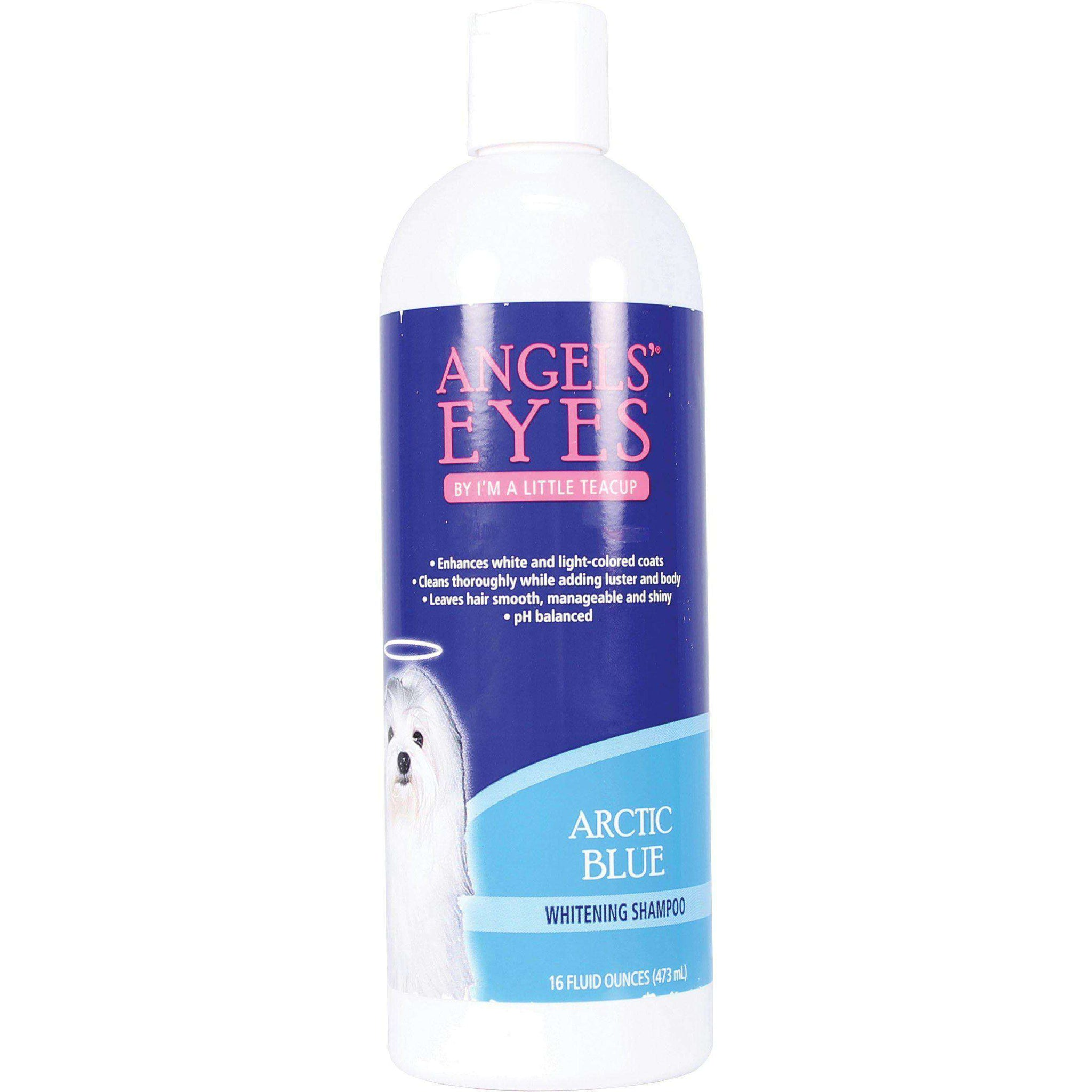 Angels Eyes Whitening Shampoo For Dogs-Angels' Eyes-DirtyFurClothing