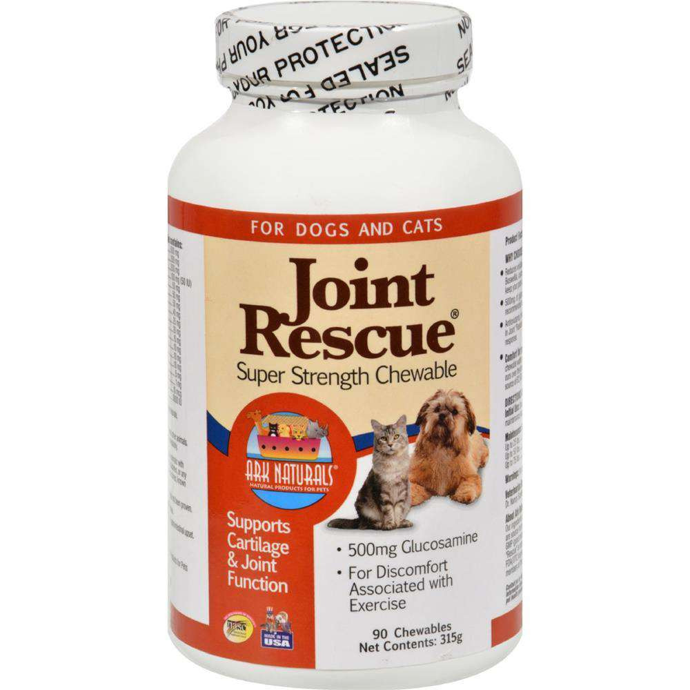 Ark Naturals - Joint Rescue ( 1 - 90 Waf)-Ark Naturals-DirtyFurClothing