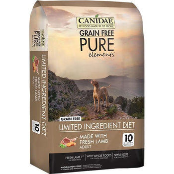Canidae - Pure - Canidae Pure Elements Formula Dry Dog Food-Canidae - Pure-DirtyFurClothing
