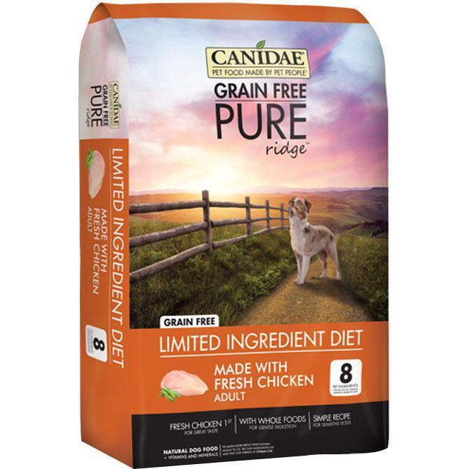 Canidae - Pure - Canidae Pure Ridge Formula Dry Dog Food-Canidae - Pure-DirtyFurClothing