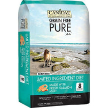 Canidae - Pure - Canidae Pure Sea Formula Dry Dog Food-Canidae - Pure-DirtyFurClothing