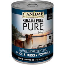 Canidae - Pure - Canidae Pure Sky Formula Wet Dog Food (Case Of 12 )-Canidae - Pure-DirtyFurClothing