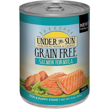 Canidae - Under The Sun Grain Free Dog Food Salmon Formula (Case Of 12 )-Canidae - Under The Sun-DirtyFurClothing