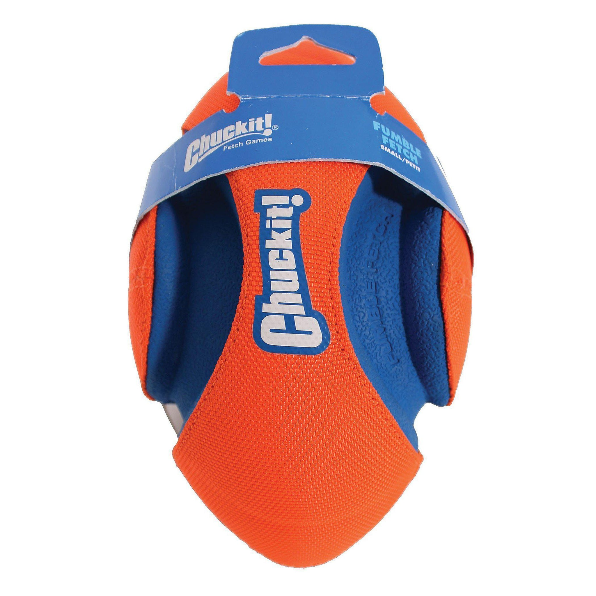 Canine Hardware Inc - Chuckit! Fumble Fetch Ball Dog Toy-Canine Hardware Inc-DirtyFurClothing