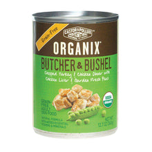 Castor And Pollux Organic Adult Canned Dog Food - Chopped Turkey And Chicken - Case Of 12 - 12.7 Oz.-Castor & Pollux-DirtyFurClothing